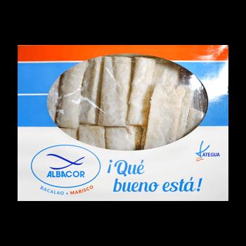 Palitos de Maruca